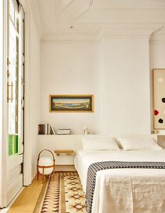 House AB in Barcelona by built architecture | Yellowtrace
