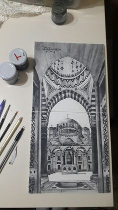 feylesof♡ Süleymaniye #çini