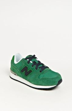 New Balance '565 Retro' Sneaker (Toddler, Little Kid & Big Kid) available at Nordstrom