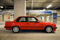 BMW E30 318is IMG_2318.jpg | BMW E30 318is | Michael Lee | Flickr