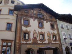 Berchtesgaden 03.04.2014