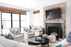 Coastal Style: Newport Beach House | Part 1