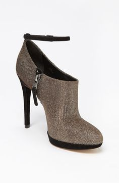 B Brian Atwood 'Fruitera' Bootie | Nordstrom... Elegant but sexy!