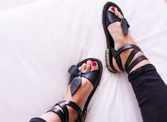 My gorgeous Chloe sandals