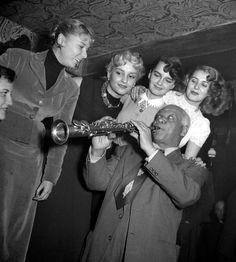 Sidney Bechet, légende du jazz