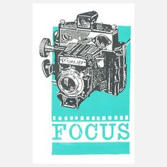 Focus 12x20, $15, now featured on Fab.