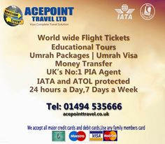 Acepoint Travels