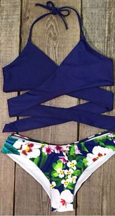 Bikini de 2 piesas