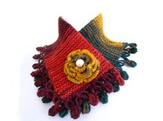 """fall fashion multicolor neckwarmers autumn wool by likeknitting, $27.99  Black Friday Etsy"""" AND* """"Cyber Monday Ets  """"Use coupon code SALE 10 to receive 10% off your order!""""  10% off all items.  the main focus is 11/23-11/26."""
