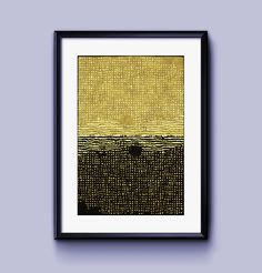 Original Abstract New Media by Petr Strnad Grunge Art, Geometric Poster, Paper Artist, New Media, Abstract Print, Beautiful Artwork, Graphic Design Inspiration, Landscape Art, As You Like