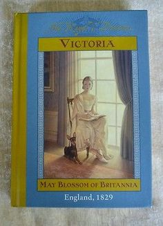 The Royal Diaries: Victoria : May Blossom of Britannia, England 1829 by Anna Kirwan and Laurence Yep Hardcover) for sale online Reading Nooks, Book Nooks, Random Things, Random Stuff, Books To Read, My Books, Genre Study, Royal Diary, Diary Book