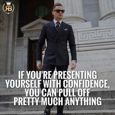 Confidence is one of the most attractive and powerful qualities you can possess and remember, your energy introduces you before you even speak so If you want others to believe in you and see your greatness, you have to see it too. Always present yourself with confidence!  #confidence #risebeyond #greatness #confident