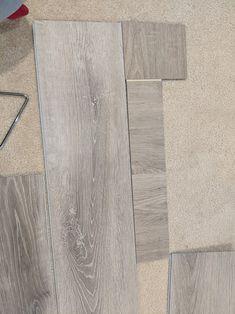 Affordable Vinyl Plank Flooring Reviews From a Homeowner#vinylplankflooring #luxuryvinylplank Luxury Vinyl Flooring, Vinyl Plank Flooring, Luxury Vinyl Plank, Vinyl Floor Covering, Basement Living Rooms, Lumber Liquidators, Concrete Patio, Flooring Options, Indoor Air Quality