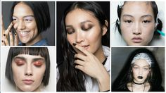 The Beauty-full Week: Top five looks from New York Fashion Week