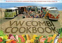 Le VW combi cookbook