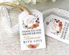 Fall In Love Bridal Shower, Bridal Shower Rustic, Bridal Shower Favors, Bridal Shower Decorations, Wedding Favors, Wedding Ideas, Party Favors, Fall Wedding, Wedding Stuff