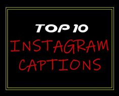 44 Lyrics For When You Need An Instagram Caption   good