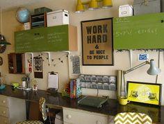 Inspiring Studios & Workspaces