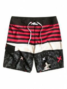 Quiksilver Way Out Ue19 #Quiksilver #Way #Out #Ue19 #Badehose #Boardshorts #Swim #Suit #Trunks #Men #Maenner