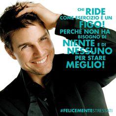 #26 #RidereFaBeneAllaSalute #FelicementeStressati #YogaDellaRisata #HappyFitness www.felicementest...