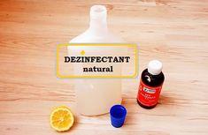 SOLUȚIE naturală care poate înlocui CLORUL - dezinfectează, înălbește, scoate petele (video)   La Taifas Peta, Vegetable Garden, Glow, Soap, Bottle, Nature, Projects, Aspirin, Universe