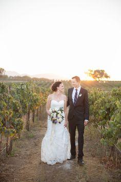 Photography: Anna Jockisch Of Anna J Photography - www.annaj-photo.com/ Floral design: Anna Le Pley Taylor www.annalepleytaylor.com #altflowers #weddingflowers #santabarbarawedding #sunstonevilla