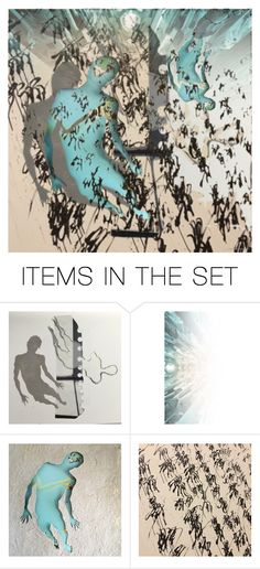 """IN TAIWAN/AFTER TAIWAN # 265"" by harrylyme ❤ liked on Polyvore featuring art"