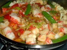 Crab mornay recipes easy