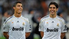 Transfer news: Real Madrid enjoying most extravagant spending spree with past splurges largely successful - News Real Madrid Club, Ruud Van Nistelrooy, Fc Barcelona, Cristiano Ronaldo, Latest Football Boots, Real Madrid Transfer, Manchester, Ricardo Kaka, Soccer