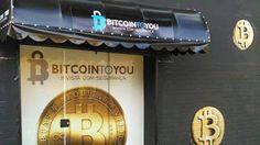 Mundo Bitcoin : Começa a operar no Brasil primeira loja física de ...