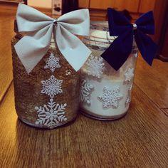 Christmas Decorations, Diy, Home Decor, Decoration Home, Bricolage, Room Decor, Do It Yourself, Home Interior Design, Homemade