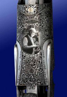 Engraver : Phil Coggan