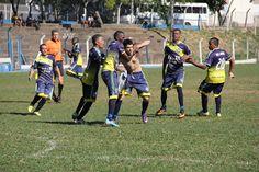 JE & M Eventos Esportivos: REAL VIDA NOVA CARIMBA O SEU PASSAPORTE PARA GRAND...