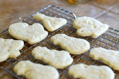 These dairy-free sugar cookies are foolproof! Simple, easy, and no special technique or ingredients needed! After posting this dairy-free pumpkin pie last year, I was surprised who popular it became. So many readers wrote in saying they loved it, mainly because the ingredients were so simple! Sometimes, when you have to eat dairy-free, the only …