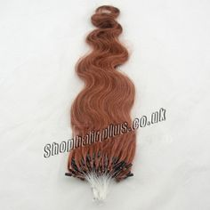 20 inch 33 rich copper red hot curly micro loop hair extensions 20 inch 33 rich copper red hot curly micro loop hair extensions 100 strands brazilian hair and remy hair extensions pinterest hair extensions pmusecretfo Choice Image