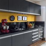 Cozinhas de apartamento (2)