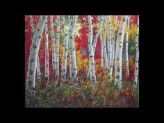 Visit my original forest paintings on eBay: http://stores.ebay.com/Tatianas-Original-Art-and-Painting/Forests-/_i.html?_fsub=2719724014&_sid=219082674&_trksi...