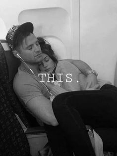 this.. :) traveling with your love