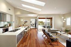 Fairhaven Homes - Whistler 324 Kitchen