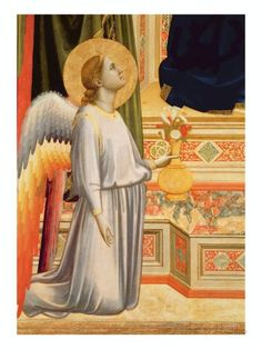 Particolare della Madonna di Ognissanti   Pearltrees