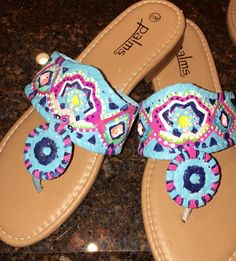 Hey, I found this really awesome Etsy listing at https://www.etsy.com/listing/223740734/hand-painted-sandals-in-the-style-of