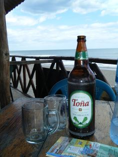 viva Nica... wonderful people...great friends...beautiful country...who could ask for more.