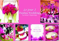 Si vous aimez les couleurs vives, pourquoi ne pas oser un #mariage tout en #Fushia ? Contrairement aux idées reçue, ce n'est pas qu'une couleur #Girly . Avec une dose maitrisée de #Fushia vous donnerez de l' #élégance et du #glamour à votre #événement. Cette couleur donnera du #Peps et de la #gaieté à votre #mariage !  #jennyshappenings #eventplanner #wedding Peps, Wedding Event Planner, Marie, Girly, Glamour, Shit Happens, Inspiration, Colors, Women's