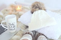 cosy winter staples - Milk Bubble Tea