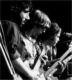 ☮ Grateful Dead at Woodstock 1969 ☮