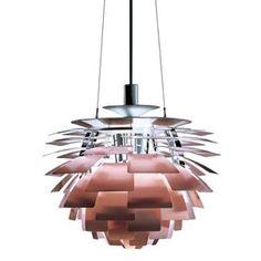 Artichoke Lamp in Copper Found:  www.dwr.com/product/artichoke-lamp-small-copper.do