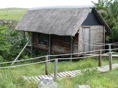 Mtentu Cabin Dorm Rooms, Cabins, House Styles, Home Decor, Yurts, Decoration Home, Room Decor, Cabin, Dorm Room