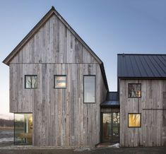 Galería de Casa de campo Townships / LAMAS - 13
