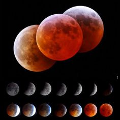 Supermoon Total Lunar Eclipse Tonight: Fun Facts! As the full moon shines in the night sky tonight (Sept. 27) it will pass through Earth's shadow in a total lunar eclipse. 1) How often do lunar eclipses happen? During the 21st century there are 85 total lunar eclipses; a specific geographical location on the surface of the Earth will be able to see an average 40 to 45 total lunar eclipses or about one about every 2.3 years. Contrast this to a total eclipse of the sun which as seen from a…