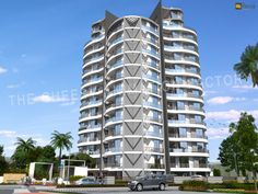 Perfect Our Studio Specialized In Commercial And Residential 3D Exterior Rendering  And Design, Modeling, Photorealistic View, Services Company For India, UK,  USA, ...